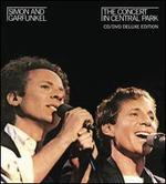 Concert in Central Park [Deluxe Edition] [CD+DVD]