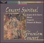 Concert Sprituel
