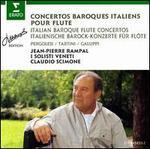 Concertos Baroques Italiens pour Flute