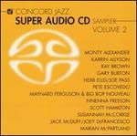 Concord Jazz Sampler Vol.2