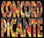 Concord Picante 25th Anniversary Collection - Various Artists