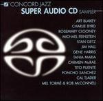 Concord Records SACD Sampler, Vol. 1