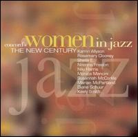 Concord's Women in Jazz: The New Century - Various Artists