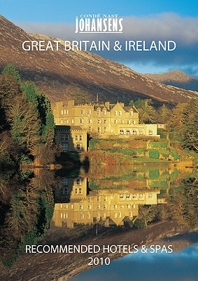 Conde' Nast Johansens Great Britain & Ireland: Recommended Hotels & Spas - Warren, Andrew