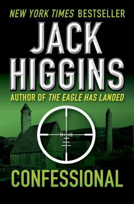 Confessional - Higgins, Jack