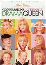 Confessions of a Teenage Drama Queen - Sara Sugarman