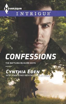 Confessions - Eden, Cynthia