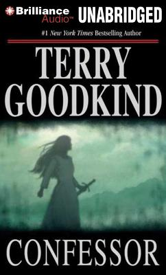 Confessor - Goodkind, Terry, and Tsoutsouvas, Sam (Read by)