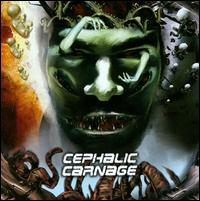 Conforming to Abnormality - Cephalic Carnage