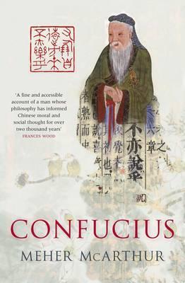 Confucius - McArthur, Meher