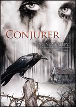 Conjurer - Clint Hutchison