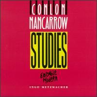 Conlon Nancarrow: Studies - Catherine Milliken (oboe); Hermann Kretzschmar (piano); Hermann Kretzschmar (harpsichord); Hermann Kretzschmar (celeste);...