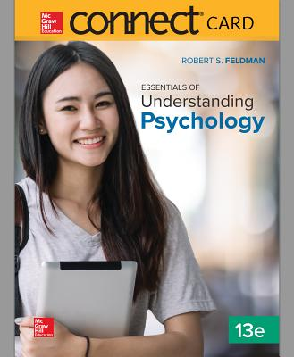 Connect Access Card for Essentials of Understanding Psychology - Feldman, Robert