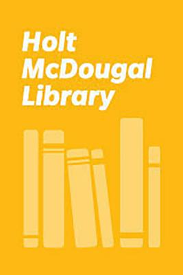 Connections: Individual Leveled Reader . . . and the Earth Did Not Devour Him 1997 - McDougal Littel (Prepared for publication by)