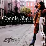 Connie Sheu: Waking or Sleeping