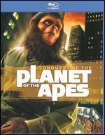 Conquest of the Planet of the Apes [WS] [Blu-ray]