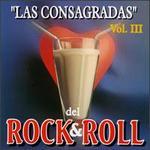 Consagradas del Rock & Roll, Vol. 3