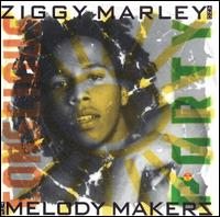 Conscious Party - Ziggy Marley & the Melody Makers