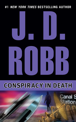 Conspiracy in Death - Robb, J D