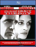 Conspiracy Theory [Blu-ray]