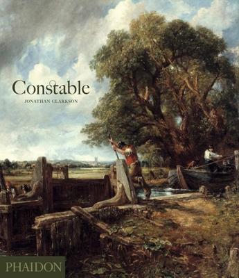 Constable - Clarkson, Jonathan