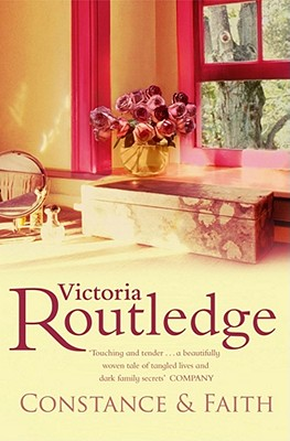 Constance and Faith - Routledge, Victoria