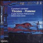 Constant Lambert: Tiresias, Pomona