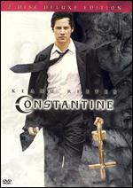Constantine [WS] [2 Discs] [With Collectible Book] - Francis Lawrence