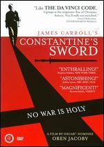 Constantine's Sword - Oren Jacoby
