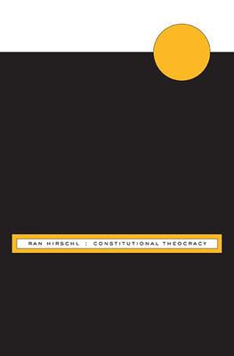 Constitutional Theocracy - Hirschl, Ran