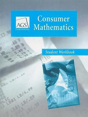 Consumer Mathematics Student Workbook - Harmeyer, Kathleen M