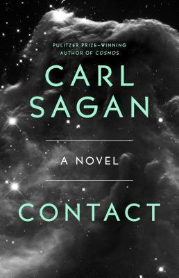 Contact - Sagan, Carl