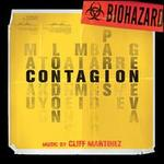Contagion [Original Soundtrack] [Gold & Red Biohazard Vinyl Edition]