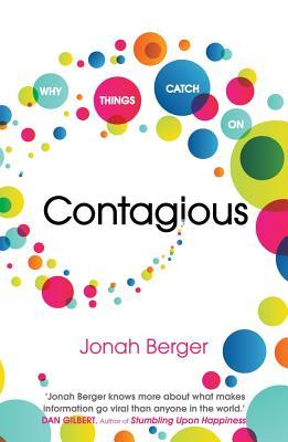Contagious - Berger, Jonah