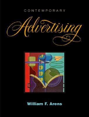 Contemporary Advertising with Powerweb - Arens, William, and Arens William
