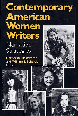 Contemporary Amer Women Writers-Pa - Rainwater, Catherine, and Scheick, Willliam J