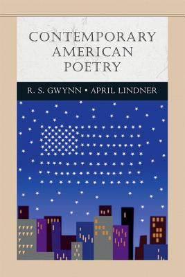 Contemporary American Poetry (Penguin Academics Series) - Gwynn, R S, and Lindner, April