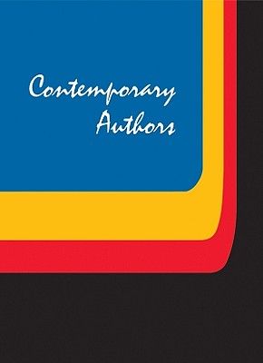 Contemporary Authors - Mellors, Julie (Editor)