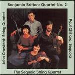 Contemporary String Quartets
