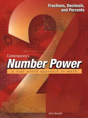 Contemporary's Number Power: Fractions, Decimals, and Percents - Howett, Jerry
