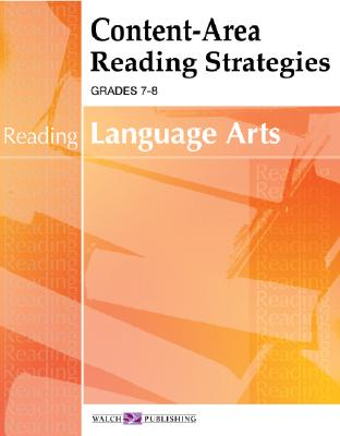 Content-Area Reading Strategies for Language Arts book by ...