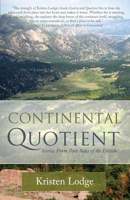 Continental Quotient - Lodge, Kristen
