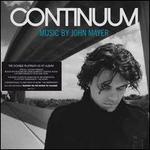 Continuum [CD/DVD] - John Mayer