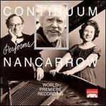 Continuum Performs Nancarrow