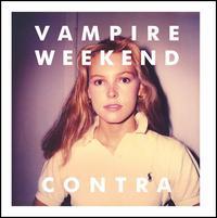 Contra [LP] - Vampire Weekend
