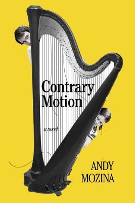Contrary Motion - Mozina, Andy