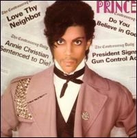 Controversy - Prince
