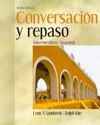 Conversacion y Repaso - Sandstedt, Lynn A
