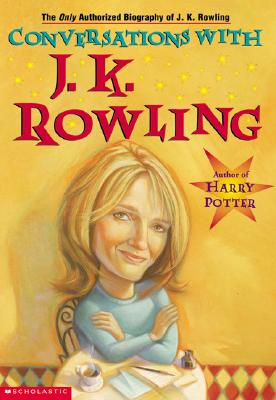 Conversations with Jk Rowling - Fraser, Lindsey