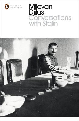 Conversations With Stalin - Djilas, Milovan, and Applebaum, Anne (Introduction by)